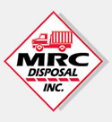 MRC Disposal