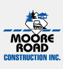 Moore Road Construction